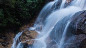 大野妹背の滝の画像